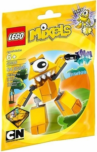 LEGO Mixels Series 1 Figure #41506 TESLO