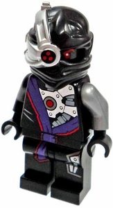 LEGO Ninjago LOOSE Mini Figure Nindroid Warrior