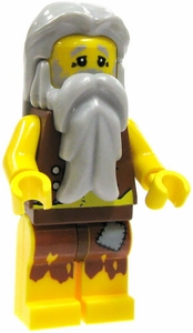 LEGO Pirate LOOSE Mini Figure Pirate Castaway