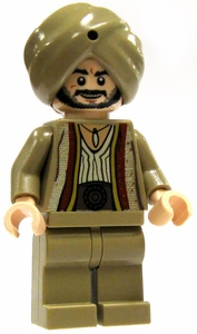 LEGO Prince of Persia LOOSE Mini Figure Shiek Amar
