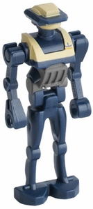 LEGO Star Wars Clone Wars LOOSE Mini Figure TX-20 Tactical Droid