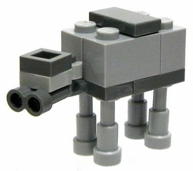 LEGO Star Wars LOOSE Micro Vehicle AT-AT