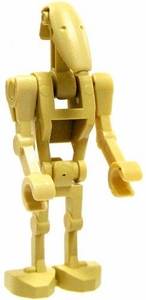 LEGO Star Wars LOOSE Mini Figure B-1 Battle Droid