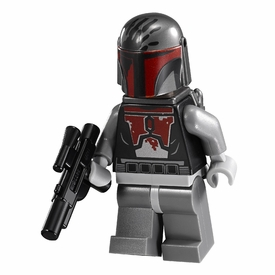 LEGO Star Wars LOOSE Mini Figure Mandalorian Super Commando 'Death Watch'