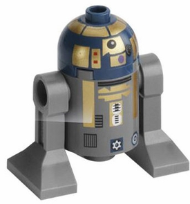 LEGO Star Wars LOOSE Mini Figure R8-B7 Astromech Droid