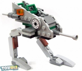 LEGO Star Wars LOOSE Mini Vehicle EPII Clone Wars Clone Walker
