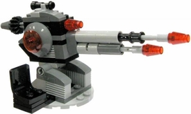 LEGO Star Wars LOOSE Mini Vehicle Laser Cannon Turret