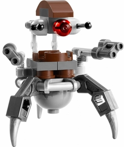 LEGO Star Wars LOOSE Minifigure Droideka [Destroyer Droid]