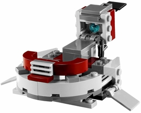 LEGO Star Wars LOOSE Vehicle Command Station