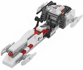 LEGO Star Wars LOOSE Vehicle Saleucami BARC Speeder