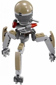 LEGO Star Wars LOOSE Vehicle Tri-Droid