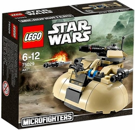 LEGO Star Wars Microfighters Set #75029 AAT