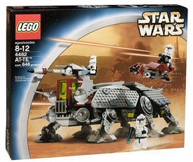 LEGO Star Wars Set #4482 AT-TE