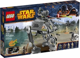 LEGO Star Wars Set #75043 AT-AP