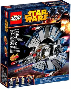 LEGO Star Wars Set #75044 Droid Tri-fighter