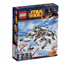 LEGO Star Wars Set #75049 Snowspeeder New!