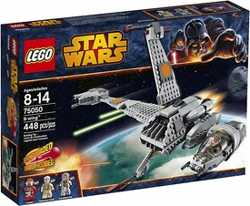 LEGO Star Wars Set #75050 B-Wing
