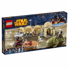 LEGO Star Wars Set #75052 Mos Eisley Cantina New!