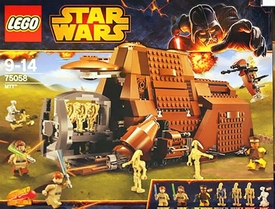 LEGO Star Wars Set #75058 MTT New!