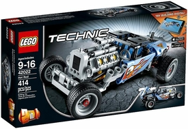 LEGO Technic Set #42022 Hot Rod