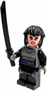 LEGO Teenage Mutant Ninja Turtles LOOSE Mini Figure Karai with Katana