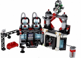 LEGO The Movie LOOSE Evil Lair with Kragle