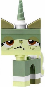 LEGO The Movie LOOSE Minifigure Queasy Kitty