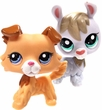 Littlest Pet Shop Mystery Mini & Assorted Loose Figures
