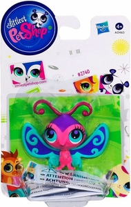 Littlest Pet Shop Single Figure Butterfly
