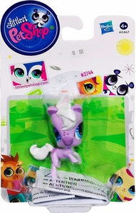 Littlest Pet Shop Single Figure Horse
