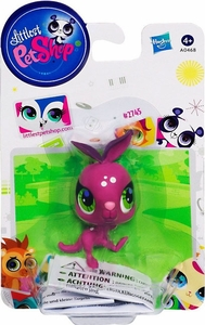 Littlest Pet Shop Single Figure Kangaroo