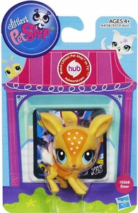 Littlest Pet Shop Sweetest Pet Single Deer