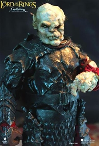 Lord of the Rings Asmus Toys 1/6 Scale Collectible FIgure Gothmog Pre-Order ships September