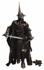 Lord of the Rings Asmus Toys 1/6 Scale Collectible FIgure Morgul Lord
