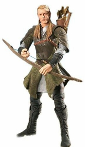 Lord of the Rings Return of the King 12 Inch Deluxe Action Figure Legolas
