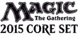 Magic the Gathering M15 Sealed Product