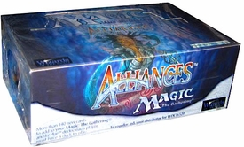 Magic the Gathering Alliances Booster BOX [45 Packs]
