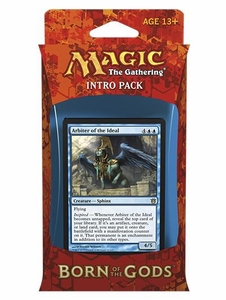 Magic the Gathering Born of the Gods Intro Pack Inspiration-Struck