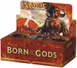 Magic the Gathering Born of the Gods Sealed Product