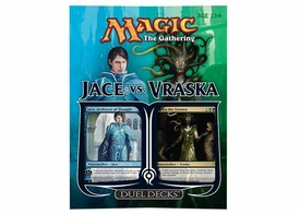 Magic the Gathering Duel Decks Jace vs. Vraska