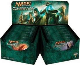 Magic the Gathering Conspiracy Booster BOX [36 Packs]