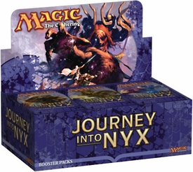 Magic the Gathering Journey into Nyx Booster BOX [36 Packs]