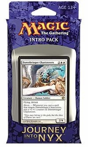 Magic the Gathering Journey into Nyx Intro Pack Mortals of Myth