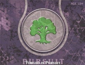 Magic the Gathering Journey into Nyx Pre-Release Pack Forged in Pursuit