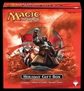 Magic Khans of Tarkir Holiday Gift Box!