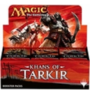 Magic Khans of Tarkir is Shipping!