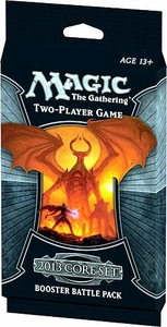 Magic the Gathering M13 2013 Core Set Booster Battle Pack