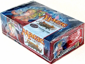Magic the Gathering Mercadian Masques Booster BOX [36 packs]