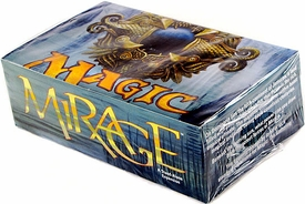 Magic the Gathering Mirage Booster BOX [36 Packs]