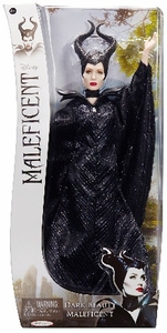Maleficent Movie Doll Dark Beauty Maleficent  New!
